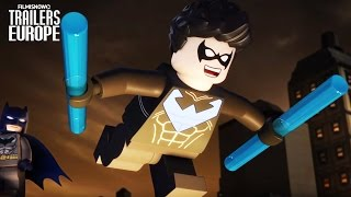 Nonton Lego Dc Justice League  Gotham City Breakout   Clip  Opening Scene   Hd  Film Subtitle Indonesia Streaming Movie Download