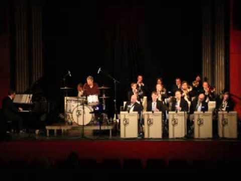 Janne Ersson Monster Big Band - In A Mellow Tone