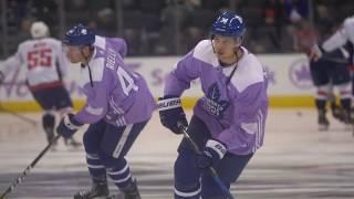 /Camp Trillium Hockey Fights Cancer Night