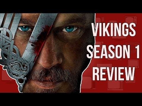 Vikings Season 1 Review
