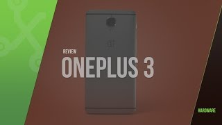 OnePlus 3, review