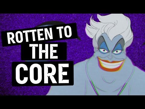 12 Disney Villains You Secretly Love (Throwback)