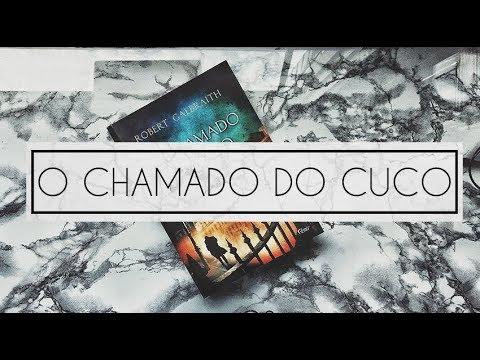 O CHAMADO DO CUCO | RESENHA