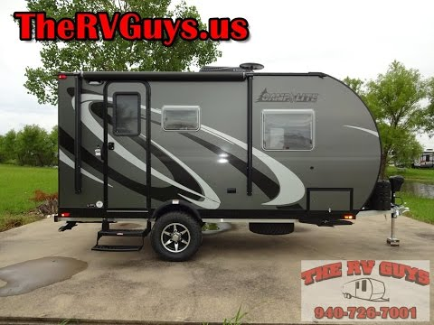 Light Weight And Perfect For Rough Country Camping! 2017 Camp Lite 14DB