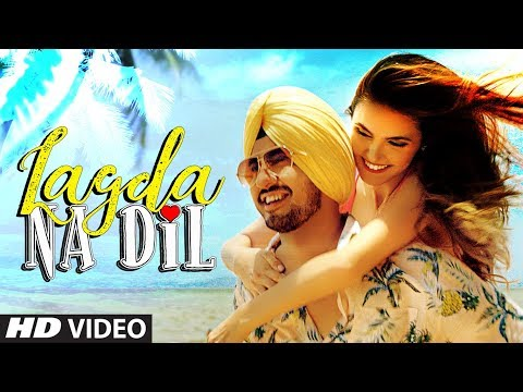 Gunjyot Singh: Lagda Na Dil (Full Song) Vicky-Hardik | Brahmeet Singh | Latest Punjabi Songs 2018 - Thời lượng: 4:00.