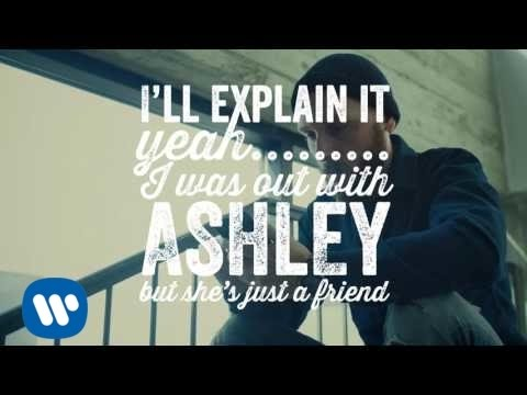 Who Did You Love (Lyric Video) [Feat. Arianna]