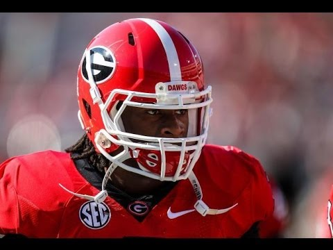 Todd Gurley 2013 Highlights video.