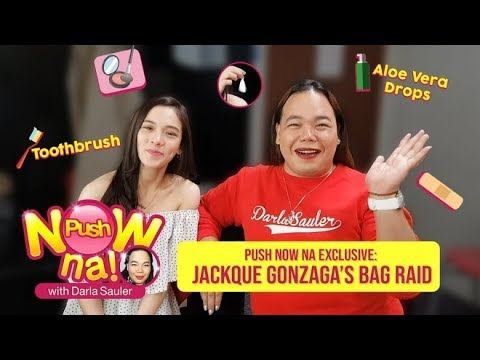 Push Now Na Exclusive: Jackque \
