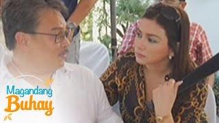 Video Magandang Buhay: Dina and DV's love story MP3, 3GP, MP4, WEBM, AVI, FLV Maret 2019