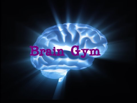 Brain Gym; enhance focus, attention, emotional stability