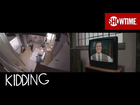 'Shooting Shaina's Sequence' BTS of Ep. 3 | Kidding | Season 1