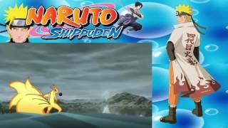 Naruto vs sasuke edisi terahir setelah melawan kaguya B.Indo