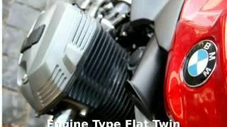 5. 2012 BMW R 1200 R Classic - Walkaround