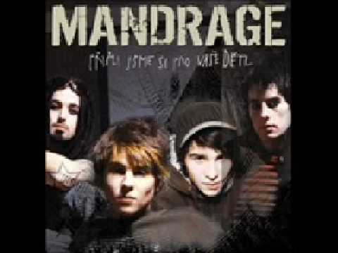 Mandrage- U dna