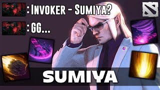 Video SumiYa? Invoker? - GG... Dota 2 MP3, 3GP, MP4, WEBM, AVI, FLV Januari 2018