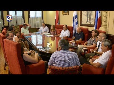 Intendente mantiene decisión de racionalizar horas extras y entiende que la medida no debería afectar el trabajo de los municipios