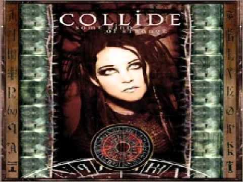Tekst piosenki Collide - Inside po polsku
