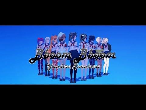 Video Bboom Bboom M.V Cover - Yandere Simulator download in MP3, 3GP, MP4, WEBM, AVI, FLV January 2017