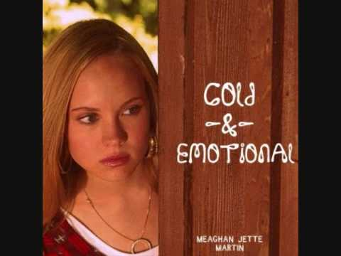 Video Cold And Emotional - Magic - Meaghan Jette Martin download in MP3, 3GP, MP4, WEBM, AVI, FLV February 2017