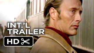 Nonton The Salvation Official Uk Trailer  1  2015    Mads Mikkelsen  Eva Green Movie Hd Film Subtitle Indonesia Streaming Movie Download