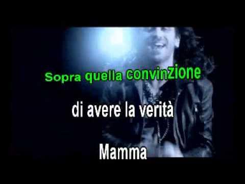 , title : 'Povia - La verità Karaoke HQ Base musicale con testo by Davidù'
