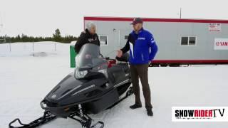 5. 2018 Yamaha Viking Professional II EPS