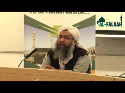 hazrat esa as - This inspirational lecture was delivered by Shaykh Mumtaz Ul Huq on the 03/11/2013 at Strathclyde university fully organised by AL-Falaah! Shaykh Mumtaz Ul h...