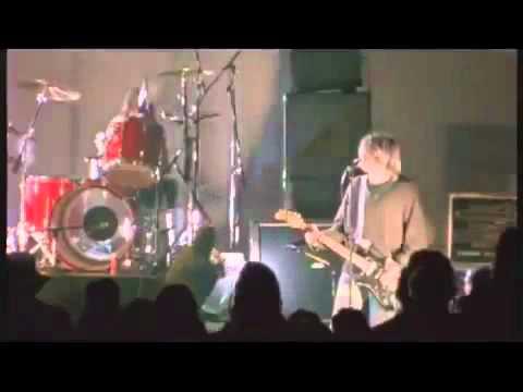 Nirvana – Rape Me