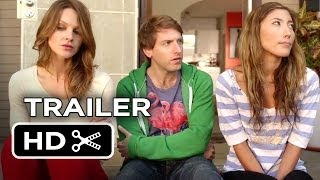 Nonton Lust For Love Official Trailer  1  2014    Felicia Day  Fran Kranz Romantic Comedy Movie Hd Film Subtitle Indonesia Streaming Movie Download