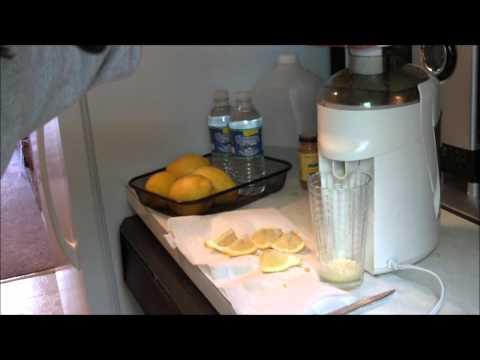 Stanley Burroughs Master Lemon Cleanse Diet – Detox -Tammymarykay1