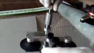 Reparación Grietas Parabrisas Lunas Tenerife  [www.carpylglass.com]