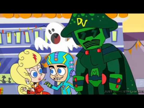 Johnny Test Season 6 Episode 8