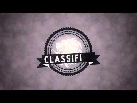 #thisisCLASSIFIED: Transmission #1