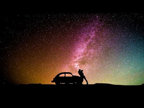 Create Astronomy Night Dispersion Animation in Corel Photomirage