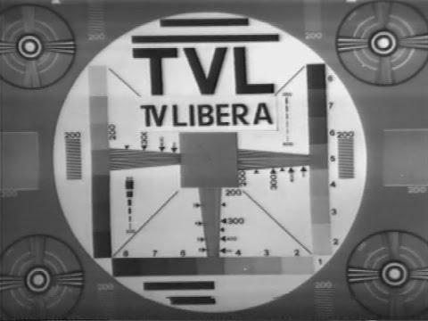 Sigla Tv Libera Livorno