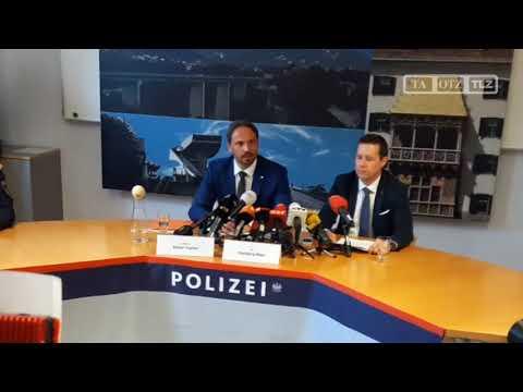 Staatsanwalt und BKA berichten: Mutmaßliches Doping-N ...