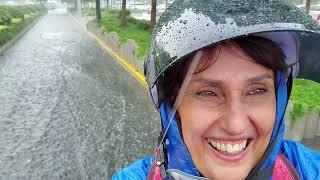 E-bike life in China