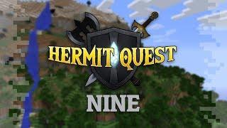 HERMITQUEST - Powerful! - EP09