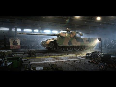 ПОФАРМИМ, А ТАМ ПОГЛЯДИМ. STREAM - 07.12.2017 [ World of Tanks ]