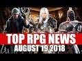 Top Rpg News Of The Week August 19 2018 black Desert Dm