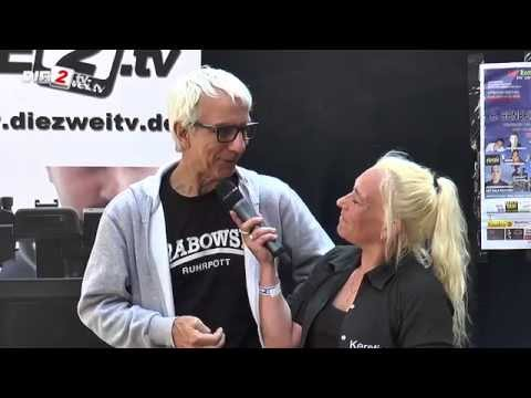 Interview mit Ralf Richter in Mülheim-Ruhr