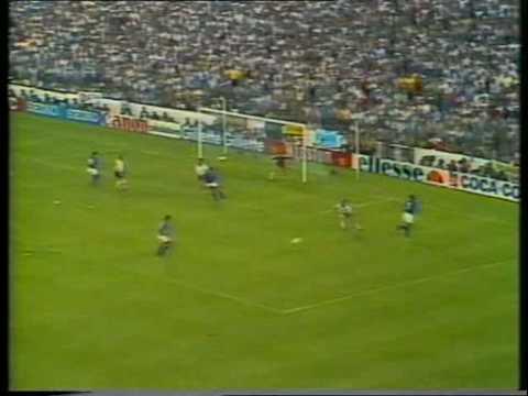 ITALIA-GERMANIA 1982