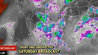 Summer continues across the US with a big ridge over the central US.____LEARN TO FORECAST! Improve your university meteorological studies with practical experience, gear up for your career in meteorology, or just check out how it's done! Meteorologist  Tim Vasquez (based in the Dallas-Fort Worth area) takes a look at what's happening around the US this evening.Please donate to keep these videos coming.  I don't place ads on most of my videos and I rely on you all to help voluntarily.  The more support there is, the more videos and forecasting specials I will put out.  Thank you!DONATE VIA STREAMLABS (donors during the stream get thanked live on the air)https://youtube.streamlabs.com/UCA6mm30VIccQaYjABLaQ6EgDONATE VIA PATREONhttp://www.patreon.com/metlab TWITTER FEED@WeatherGraphics