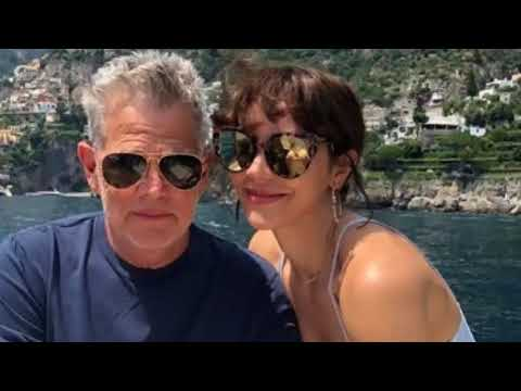Katharine McPhee is engaged to music producer David Foster, with McPhee's rep confirming the news.