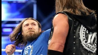 Nonton Wwe Smackdown Live Show Results 11 13 2018   Daniel Bryan Wins Wwe Championship   Heel Turn Film Subtitle Indonesia Streaming Movie Download