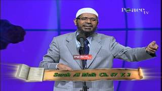How should we utilize our life? - Dr Zakir Naik