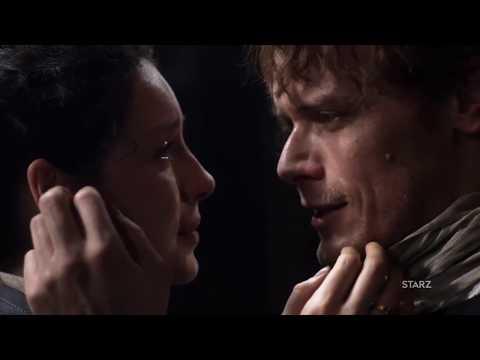 Outlander season 3 Episode 8 l Starz l First Wife