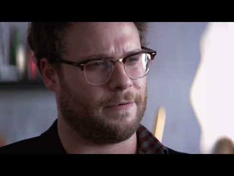 The Interview (Extended TV Spot 'Mission')