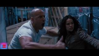 Nonton Fast & Furious 6   2013   Runway Scene Bringing Down The Plane (9/9) DopeClips Film Subtitle Indonesia Streaming Movie Download