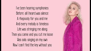 Video Clean Bandit - Symphony (Lyrics) feat. Zara Larsson MP3, 3GP, MP4, WEBM, AVI, FLV Maret 2018